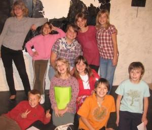 tns jeuneS 2010